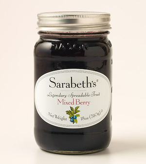 Sarabeth_mixed berry