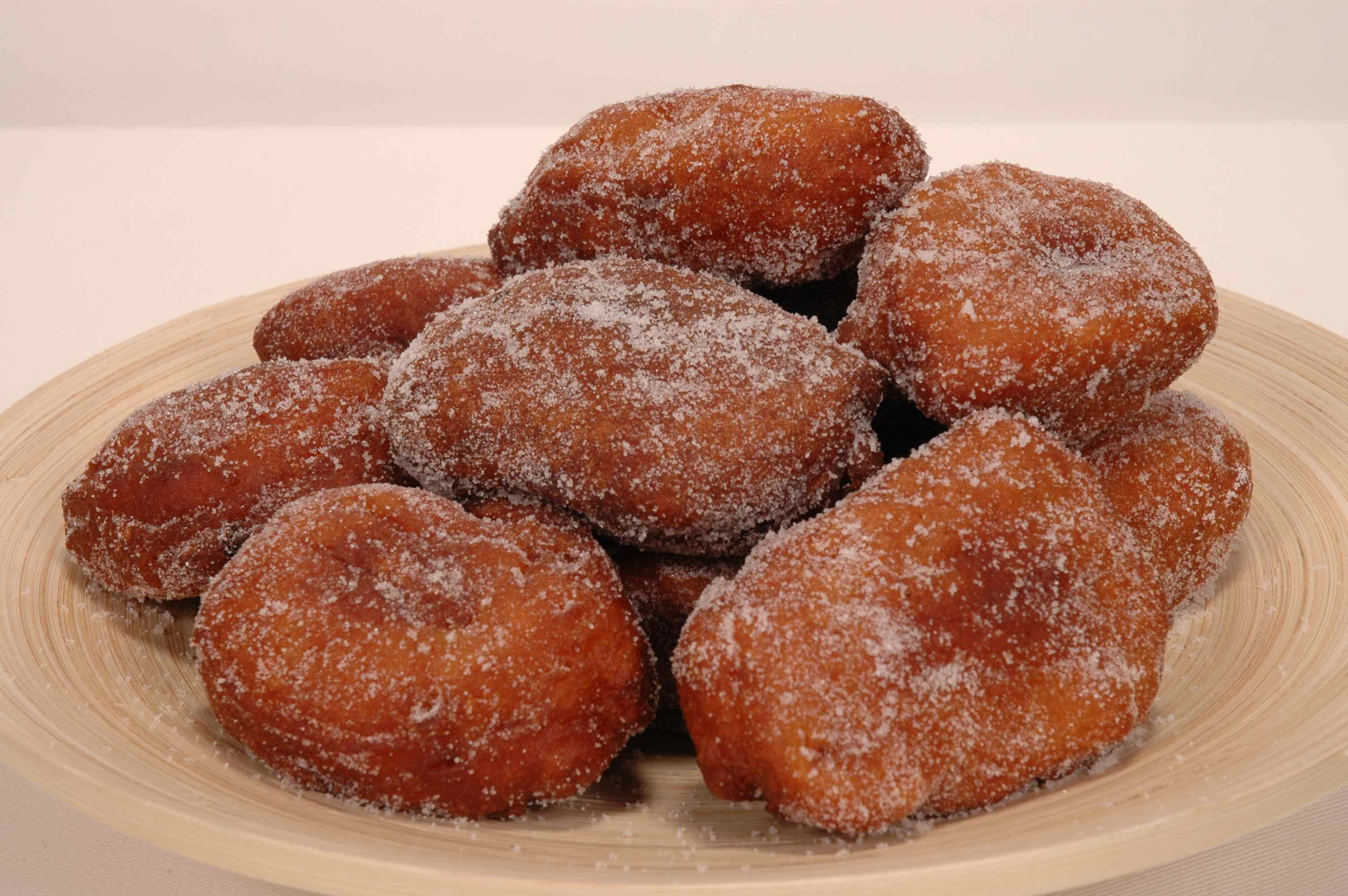 how to make donuts recipe in hindi